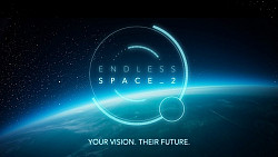 ������� � ���� Endless Space 2