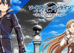 ������� � ���� Sword Art Online: Hollow Realization