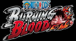 ������� � ���� One Piece: Burning Blood