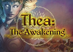 ������� ���� Thea: The Awakening