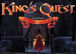 ������� � ���� King's Quest - Chapter 2: Rubble Without a Cause