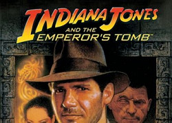 ������� ��� ���� Indiana Jones and the Emperor's Tomb