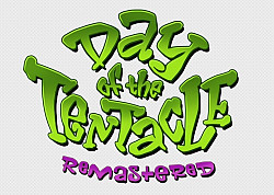 ������� � ���� Day of the Tentacle Remastered