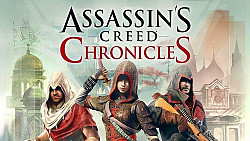 ������� � ���� Assassin's Creed Chronicles: Russia