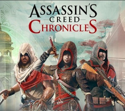 ������� � ���� Assassin's Creed Chronicles: India
