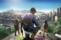 ������� � ���� Watch Dogs 2