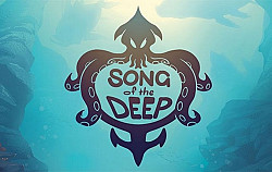������� � ���� Song of the Deep