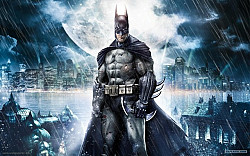 ������� � ���� Batman: Return to Arkham