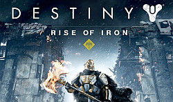 ������� ���� Destiny: Rise of Iron