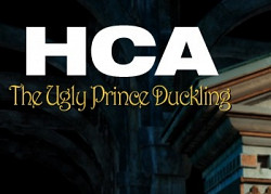 ������� ���� H.C. Andersen's Ugly Prince Duckling