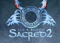 ������� ���� Sacred 2: Fallen Angel - Ice & Blood