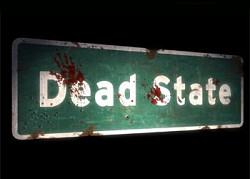 ������� � ���� Dead State