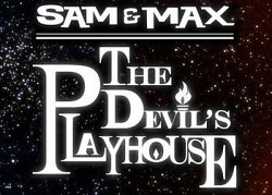 ������� � ���� Sam & Max: The Devil's Playhouse Episode 1: The Penal Zone