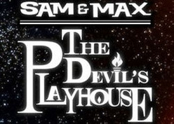 ������� � ���� Sam & Max: The Devil's Playhouse Episode 3: They Stole Max's Brain!