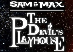 ������� � ���� Sam & Max: The Devil's Playhouse Episode 5: The City That Dares Not Sleep