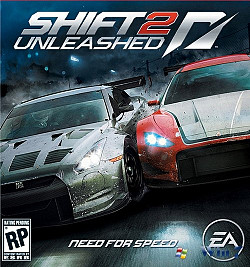 ������� � ���� Need For Speed: Shift 2