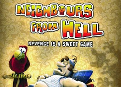 ������� ��� ���� Neighbours from Hell: Revenge Is a Sweet Game