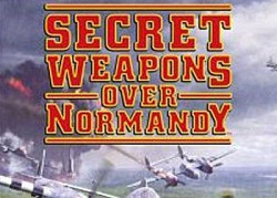 ������� ���� Secret Weapons Over Normandy