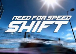 ������� � ���� Need for Speed: Shift