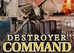 ������� ��� ���� Destroyer Command
