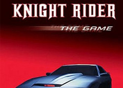 ������� ���� Knight Rider: The Game