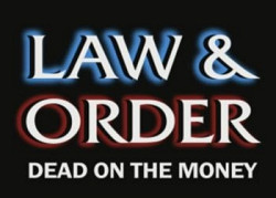 ������� ��� ���� Law & Order: Dead on the Money