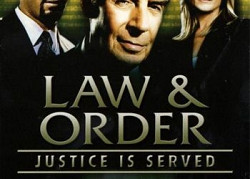 ������� ��� ���� Law & Order: Justice Is Served