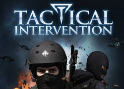 ������� ���� Tactical Intervention