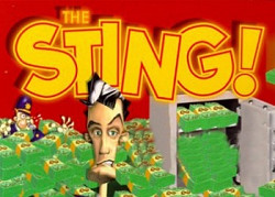 ������� ��� ���� Sting!, The
