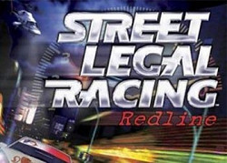 ������� ���� Street Legal Racing: Redline