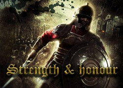 ������� ��� ���� Strength & Honour