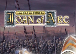 ������� ��� ���� Wars and Warriors: Joan of Arc