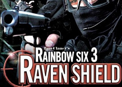 ������� ���� Tom Clancy's Rainbow Six 3: Raven Shield