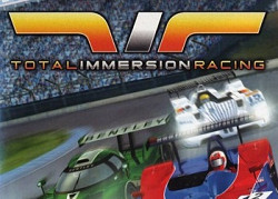 ������� ��� ���� Total Immersion Racing