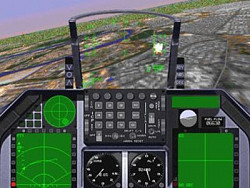 ������� ���� Back to Baghdad: The Ultimate Desert Storm Simulation