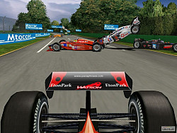 �������� �� ���� Racing Simulation 3 ��� ������� 35