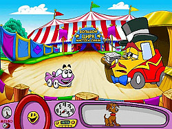 �������� �� ���� Putt-Putt Saves the Zoo ��� ������� 4