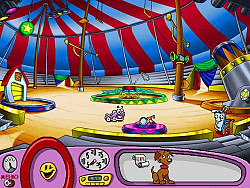 �������� �� ���� Putt-Putt Saves the Zoo ��� ������� 5