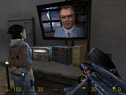 �������� �� ���� Half-Life 2: Episode Two ��� ������� 30