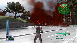 �������� �� ���� Earth Defense Force 2017 ��� ������� 28