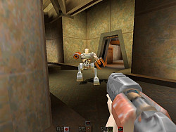 �������� �� ���� Quake 2 Mission Pack 1: The Reckoning 