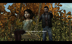 �������� �� ���� Walking Dead: Episode 2 - Starved for Help, The 