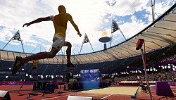 �������� �� ���� London 2012: The Official Video Game of the Olympic Games ��� ������� 114