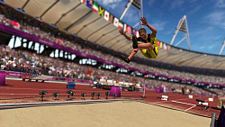 �������� �� ���� London 2012: The Official Video Game of the Olympic Games ��� ������� 97