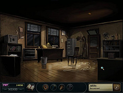 �������� �� ���� Nancy Drew Dossier: Lights, Camera, Curses! 