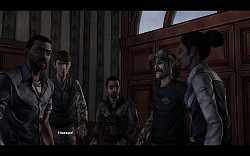 �������� �� ���� Walking Dead: Episode 5 - No Time Left, The 