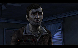 �������� �� ���� Walking Dead: Episode 5 - No Time Left, The ��� ������� 75