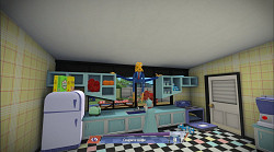 �������� �� ���� Octodad: Dadliest Catch ��� ������� 1