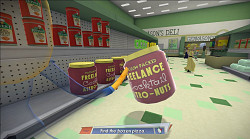 �������� �� ���� Octodad: Dadliest Catch ��� ������� 4