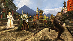 �������� �� ���� Lord of the Rings Online: Helm's Deep, The 